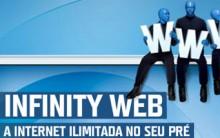 TIM Infinit Web- Como Participar