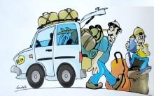Viagem De Carro – Cuidados – Dicas – Informações