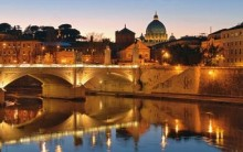 Viagens Internacionais Para Roma – Informações