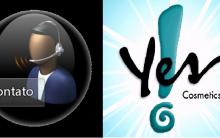 Yes Cosméticos – Contato