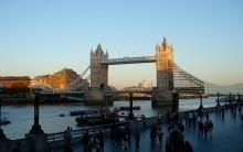 Pacote de Viagem Para Londres 2011- Informações