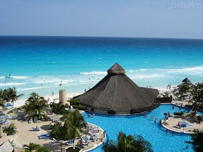 Pacote de Viagem Para Cancun 2011- Informações