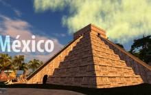 Pacote de Viagem Para o México 2011- Informações