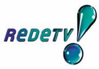Programação Rede TV- Informações