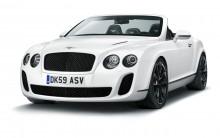 Lançamento Bentley Gt. Continental Para 2011