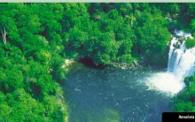 Aventura Na Amazônia Eco Park – Janeiro a Dezembro de 2011