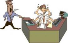 Assédio Moral No Trabalho – Processo E Informações