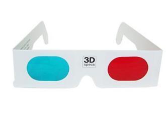 Como Fazer Óculos 3D – Passo A Passo – Dicas