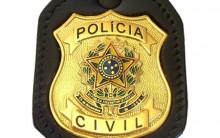 Concurso Polícia Civil 2011