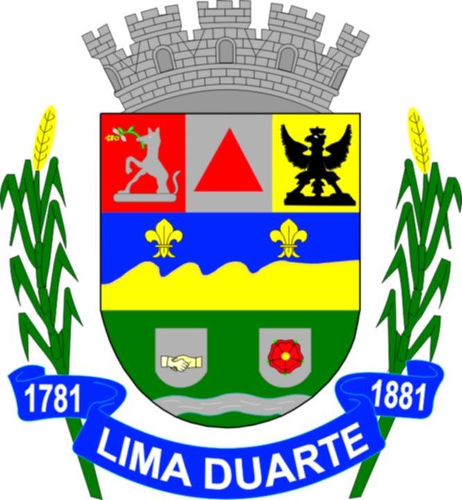 Concurso Prefeitura Lima Duarte MG 2011 | Informações