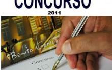Concursos Públicos Previsto Para 2011