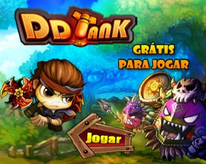 DDTANK – Jogo Online Grátis – Jogar