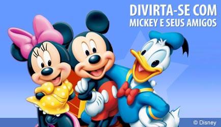 Disney – Jogos On Line