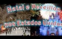 Reveillon 2011 Estados Unidos