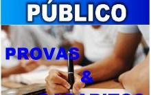 Gabaritos E Provas Dos Concursos 2011 | Informações