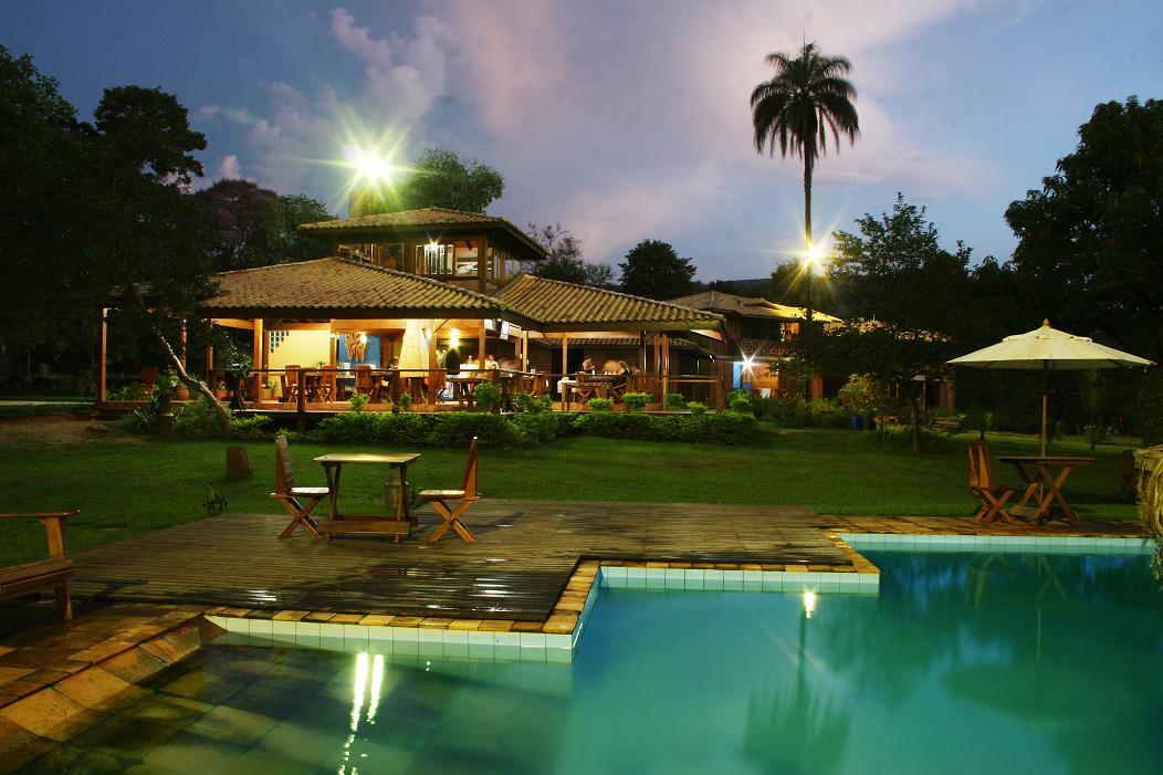 Hotéis Fazenda Para Passar as Férias 2011