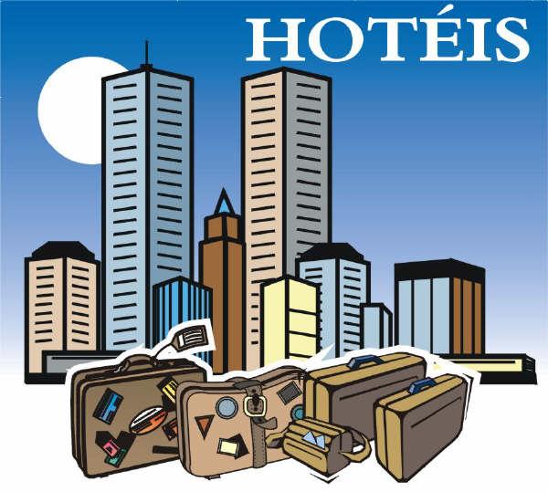 Hotéis Nacionais E Internacionais – 2011