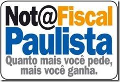 Nota Fiscal Paulista – Sorteio – Como Participar
