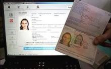 Passaportes Com Chip – Informações