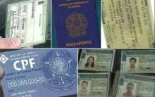 Perda Ou Roubo De Documentos | Boletim De Ocorrências