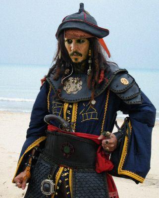 Filme | Piratas Do Caribe 4 | Lançamento | Informações