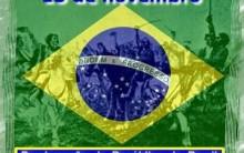 Proclamação Da Republica Brasileira | 15 De Novembro