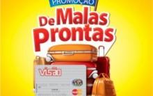 Promoção De Malas Prontas | Mastercard | Informações