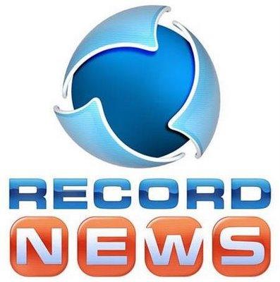 TV Record News Ao Vivo – Assistir Record News On Line