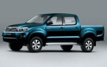 Nova Toyota Hilux 2011