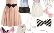Tendências de Moda dos Laços 2011