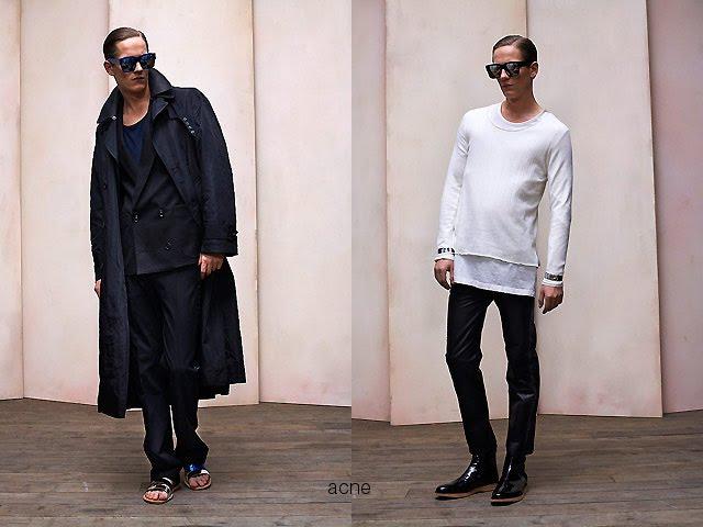 Coleções Fashion Now 2011