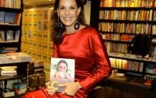 Atriz Carolina Ferraz  Volta As Novelas em 2011
