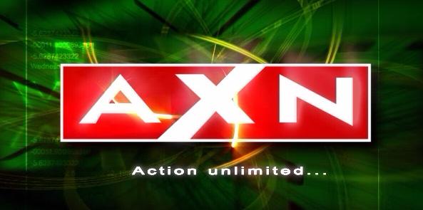 Tv Axn ao Vivo– Assistir Axn Online