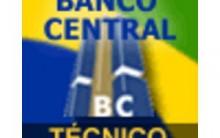 Concurso banco central 2011