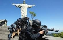 Bope Na Mega Operação Na Vila Cruzeiro