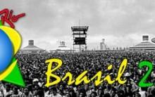 Rock In Rio 2011 Por Um Mundo Melhor