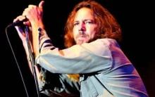 O Cantor Pearl Jam Gravará Novas Musicas Para 2011