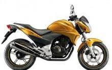 Nova Honda 2011
