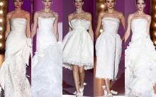 Vestidos de Noivas Para 2011