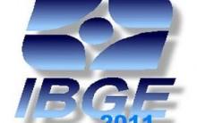 Concurso IBGE 2011