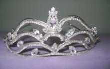 Dicas de Coroas e Tiaras para Noivas