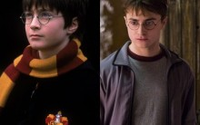 Ator Daniel Radcliffe se Despede do filme Harry potter