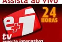 TV Esporte Interativo Ao Vivo – Assistir Esporte Interativo Online
