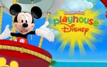 TV Playhouse Disney ao Vivo- Assistir Playhouse Disney Online