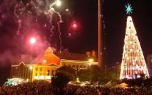 Reveillon 2011 Em Natal