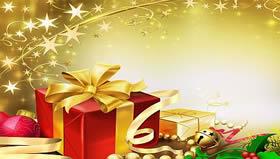 Dicas de Presente de Natal