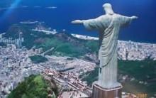 Reveillon 2011 No Rio de Janeiro