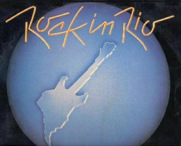 Rock In Rio 2011 Ingressos e Informações
