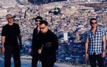 Banda U2 Lançara Álbum Em Março de 2011