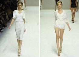 Looks Sensuais Para Verão 2011